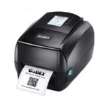 Принтер этикеток, штрих-кодов Godex RT860i 011-86i002-000