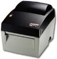 Принтер этикеток, штрих-кодов Godex DT 4 - с отделителем