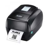 RT863i, термо/термотрансферный принтер, 600 dpi, 3 ips, ширина 4.16